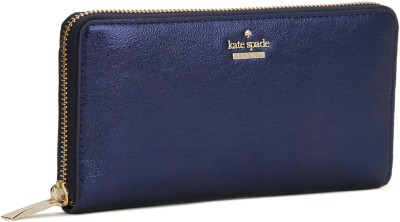 Kate Spade Casual Blue  Clutch at flipkart