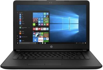 HP 14q Core i3 6th Gen - (4 GB/1 TB HDD/Windows 10 Home) 14q-bu005tu Laptop(14 inch, Jet Black, 1.9 kg) 1
