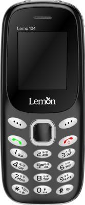 Lemon Blaze 504 (Champagne, 16 GB)(1 GB RAM)