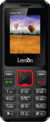 Lemon B556(Black, Orange)