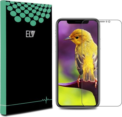 ELV Screen Guard for iPhone XS / iPhone X / iPhone 10(Pack of 1)
