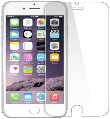 SHIELD Tempered Glass Guard for Apple iPhone 6s Plus(Pack of 1)