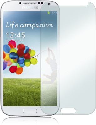 jolies Tempered Glass Guard for Samsung Galaxy S4(I9500)(Pack of 1)