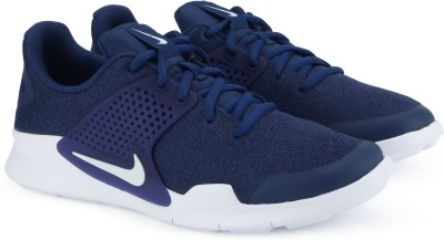 Nike ARROWZ Sneakers For Men(Blue)