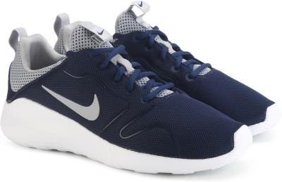 Nike KAISHI 2.0 Sneakers For Men(Blue) 1