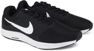 Nike DOWNSHIFTER 7 Running Shoes For Men(Black) 1
