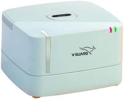 V Guard VGSD 50 Supreme Upto 300 Litre Voltage Stabilizer Grey V Guard Voltage Stabilizers