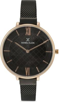 Daniel Klein DK11473-7  Analog Watch For Women