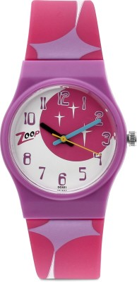 Zoop C3028PP08  Analog Watch For Kids