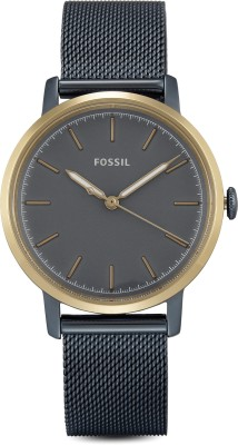 Fossil ES4312I  Analog Watch For Women