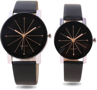 View Naksh Fashion Naksh-782-00 Watch  - For Couple  Price Online
