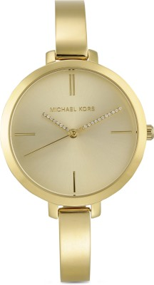 Michael Kors MK3734I  Analog Watch For Women