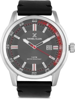 Daniel Klein DK11490-2  Analog Watch For Men