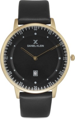 Daniel Klein DK11506-4  Analog Watch For Men
