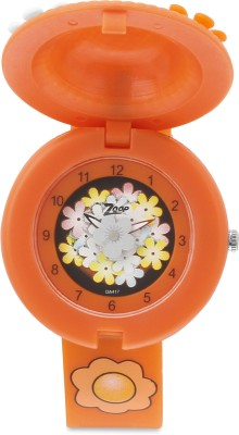 Zoop C4032PP03 Princess Analog Watch For Girls