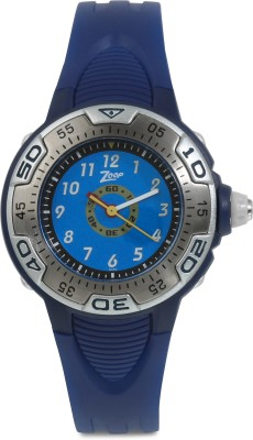Zoop C1002PP02  Analog Watch For Kids