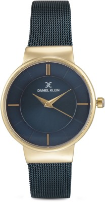 Daniel Klein DK11567-4  Analog Watch For Women