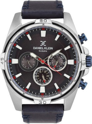 Daniel Klein DK11331-2  Analog Watch For Men