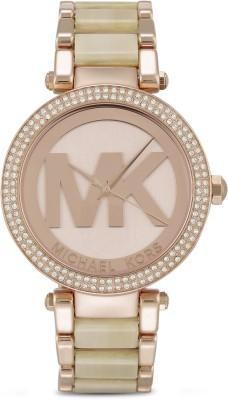Michael Kors MK6530I  Analog Watch For Women