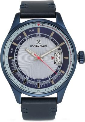 Daniel Klein DK11491-4  Analog Watch For Men
