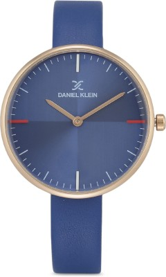Daniel Klein DK11490-3  Analog Watch For Women
