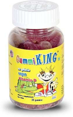 Gummi King GK03 Unflavored Gummies(30)