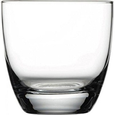 Pasabahce 42030 Glass Set(Glass, 370 ml, Clear, Pack of 6)