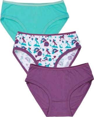 Under ₹499 Girls' Panties Claesens & more