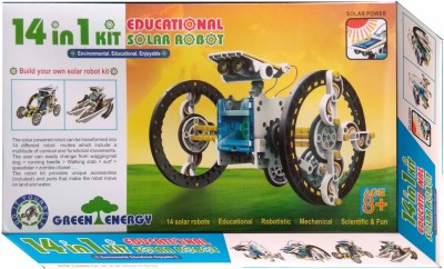 Compare my robot time kicky science robotic kits prices online and zeus 14 in 1 robotic solar energy kit kids game educational do it yourself diy robot solutioingenieria Image collections