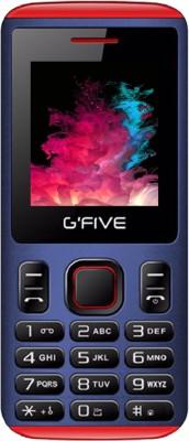 Gfive U707(Blue & Red)