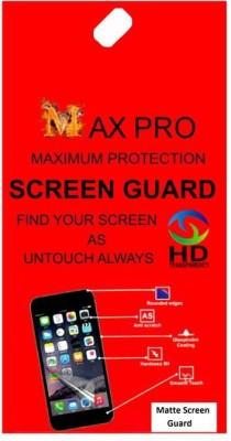 Maxpro Screen Guard for Matte Screen Guard Xiaomi Redmi Y1 Lite(Pack of 1)