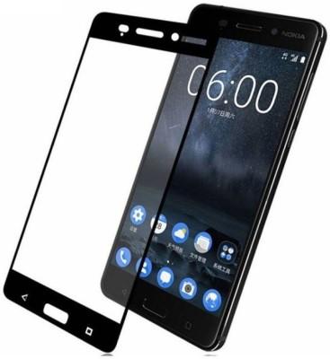 Aspir Tempered Glass Guard for Nokia 8