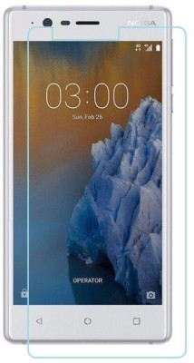 RUNEECH Tempered Glass Guard for Nokia 3, NOKIA 3 TEMPERED, TEMPERED FOR NOKIA 3