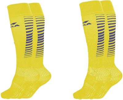 Nivia Boys & Girls Knee Length Socks(Pack of 2)