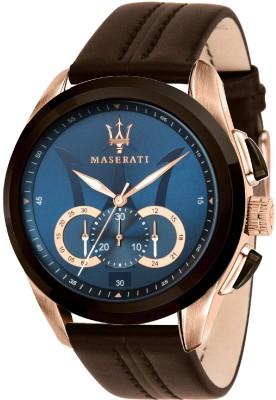 Maserati R8871612024  Analog Watch For Men