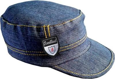 ODDEVEN Solid Baseball Cap, Basic Cap, Denim Cap Cap