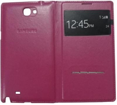 S-Gripline Back Cover for Samsung Galaxy G7100(Black, Plastic)