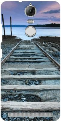 SPAZY CASE Back Cover for Mi Redmi Note 3 Multicolor
