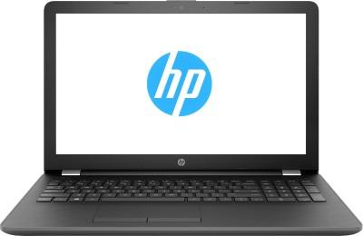 HP 15 Core i3 6th Gen – (4 GB/1 TB HDD/DOS) 15q-BU020TU Laptop(15.6 inch, Smoke Grey, 1.95 kg)
