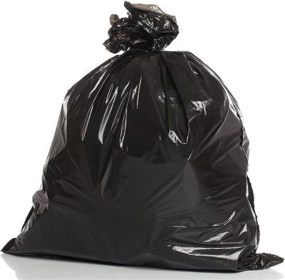 SUPER 19 inch X 21 Inch Garbage Bag Medium 20-30 L Garbage Bag(Pack of 90)