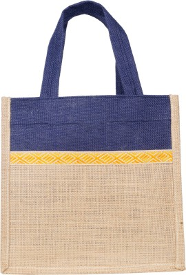 Empower Trust Hand-held Bag(Multicolor)  available at flipkart for Rs.175