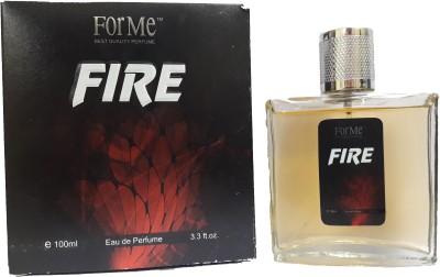 Forme FIRE PERFUME FOR MEN & WOMEN 100ML Eau de Parfum  -  100 ml(For Men & Women)  available at flipkart for Rs.90