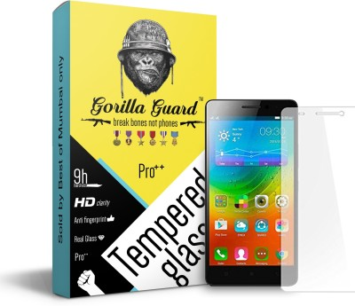 Gorilla Guard Impossible Screen Guard for Lenovo A7000(Pack of 1)