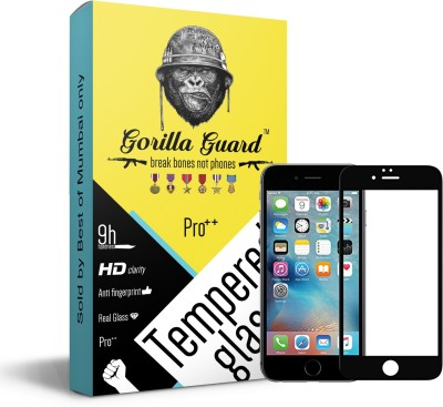 Gorilla guard Impossible Screen Guard for Apple iPhone 6/6s 4.7inch(Pack of 1)