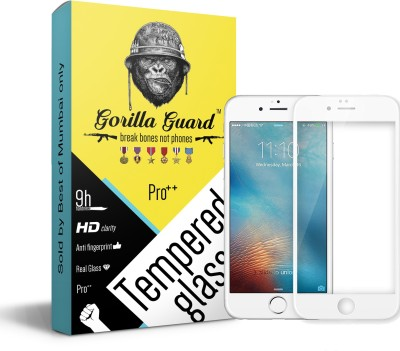 Gorilla guard Impossible Screen Guard for Apple iPhone 6/6s+ Plus Plus 5.5inch(Pack of 1)