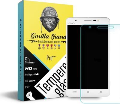GODILLA Impossible Screen Guard for Vivo V9(Pack of 1)