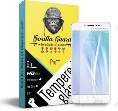 Gorilla Guard Screen Guard for Vivo Y69(Pack of 1)