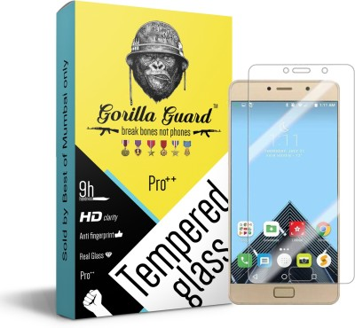 Aspir Tempered Glass Guard for Lenovo A5(Pack of 1)