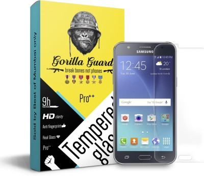 Gorilla Guard Screen Guard for Samsung Galaxy J5(Pack of 1)