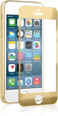 AmericHome Tempered Glass Guard for Apple iPhone 5